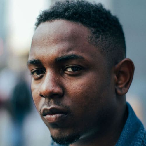 Kendrick Lamar Hair 2017 Men S Hairstyles Haircuts 2017